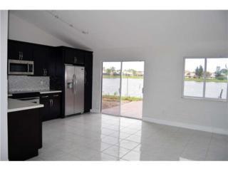 1410 SW 87TH AV  , Pembroke Pines, FL 33025 (MLS #A2062586) :: The Teri Arbogast Team at Keller Williams Partners SW
