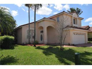 17900 NW 19TH ST  , Pembroke Pines, FL 33029 (MLS #A2081537) :: The Teri Arbogast Team at Keller Williams Partners SW