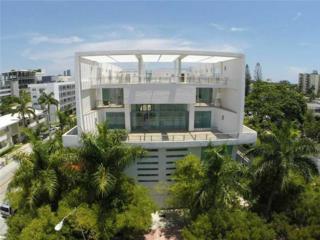1577  Bay Rd  , Miami Beach, FL 33139 (MLS #A2092974) :: Douglas Elliman