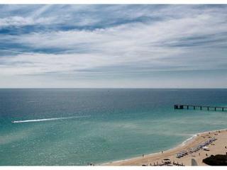 17201  Collins Av  1603, Sunny Isles Beach, FL 33160 (MLS #A2093244) :: Douglas Elliman