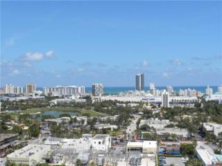 1800  Sunset Harbour Dr  2307, Miami Beach, FL 33139 (MLS #A2103499) :: Douglas Elliman