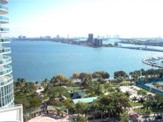 1800 N Bayshore Dr  1715, Miami, FL 33132 (MLS #A2079401) :: Douglas Elliman