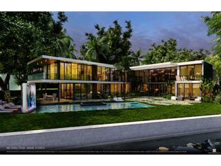 580  Sabal Palm Rd  , Miami, FL 33137 (MLS #A2086875) :: Douglas Elliman