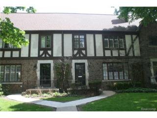 496  Saint Clair Street  , Grosse Pointe, MI 48230 (#214045078) :: Sine and Monaghan Realtors