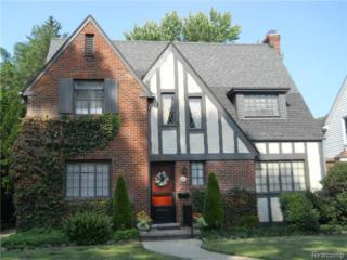 796  Lincoln Road  , Grosse Pointe, MI 48230 (#214070619) :: RE/MAX Classic