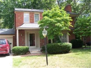 19912 W Doyle Pl.  , Grosse Pointe Woods, MI 48236 (#214082621) :: Sine and Monaghan Realtors