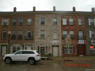 14175  Lakeside Boulevard N , Shelby Twp, MI 48315 (#214089295) :: Sine and Monaghan Realtors