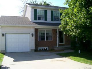 1348  Huron Boulevard  , Marysville, MI 48040 (#214090071) :: Sine and Monaghan Realtors