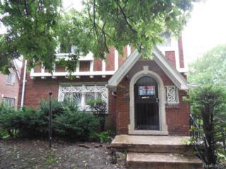3494  Berkshire Street  , Detroit, MI 48224 (#214091258) :: Sine and Monaghan Realtors
