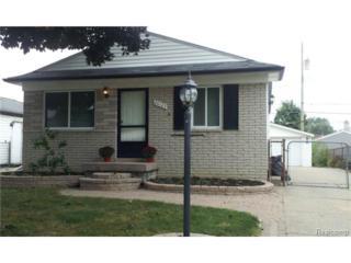 20123  Lakeworth Street  , Roseville, MI 48066 (#214091260) :: Sine and Monaghan Realtors