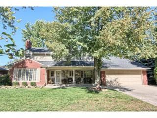 84  Hawthorne Road  , Grosse Pointe Shores Vlg, MI 48236 (#214094606) :: RE/MAX Classic