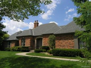 20  Windemere  , Grosse Pointe Farms, MI 48236 (#214095197) :: Sine and Monaghan Realtors