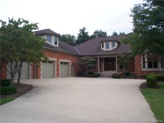 20  Golfside Drive  , Saint Clair Twp, MI 48079 (#214096861) :: RE/MAX Classic