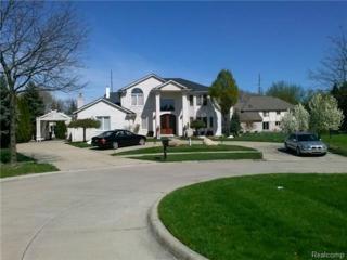 49  Partridge Drive  , Troy, MI 48098 (#214097417) :: Sine and Monaghan Realtors