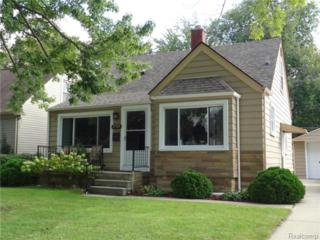 21920  Alger Street  , Saint Clair Shores, MI 48080 (#214099441) :: Sine and Monaghan Realtors