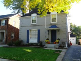 462  Mckinley Avenue  , Grosse Pointe Farms, MI 48236 (#214099610) :: Sine and Monaghan Realtors