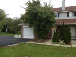 23255  Middlebelt Road  , Farmington Hills, MI 48336 (#214104061) :: Sine and Monaghan Realtors
