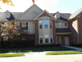 13640  Silver Birch Circle  , Shelby Twp, MI 48315 (#214106676) :: Sine and Monaghan Realtors