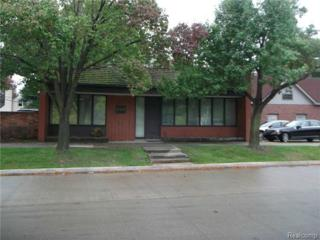 19664  Harper Avenue  , Grosse Pointe Woods, MI 48236 (#214108015) :: Sine and Monaghan Realtors