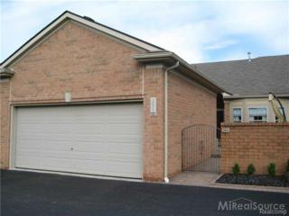 50059  Samuel Court  115, Shelby Twp, MI 48317 (#214109601) :: Sine and Monaghan Realtors