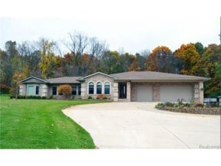 4685  Orion Road  , Oakland Twp, MI 48306 (#214109787) :: RE/MAX Classic