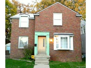 148  Murphy Avenue  , Pontiac, MI 48341 (#214111019) :: Sine and Monaghan Realtors