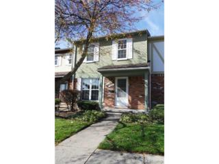 36727  Park Place Drive  26, Sterling Heights, MI 48310 (#214119008) :: Sine and Monaghan Realtors