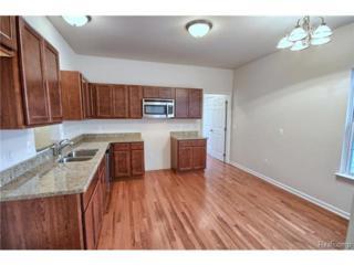 3427  Grove Lane  , Auburn Hills, MI 48326 (#214119134) :: Cranbrook Realtors