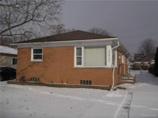 22433  Laukel Street  , Saint Clair Shores, MI 48080 (#214120384) :: Sine and Monaghan Realtors