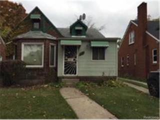 19311  Freeland Street  , Detroit, MI 48235 (#214120543) :: RE/MAX Classic