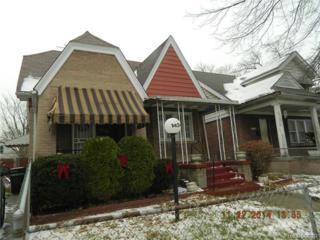 14248  Northlawn Street  , Detroit, MI 48238 (#214120853) :: Sine and Monaghan Realtors
