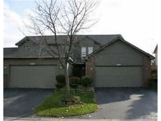 31453  Merriwood Park Drive  , Livonia, MI 48152 (#214120877) :: Sine and Monaghan Realtors
