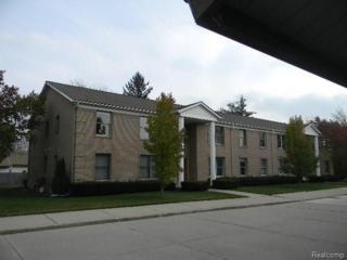 275  Maywood  2, Marysville, MI 48040 (#214121317) :: Sine and Monaghan Realtors