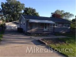 2466  Lee Ave  , Shelby Twp, MI 48317 (#214121944) :: RE/MAX Classic
