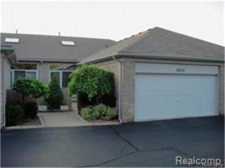 14760  Mulberry Court  , Shelby Twp, MI 48315 (#214123047) :: Sine and Monaghan Realtors