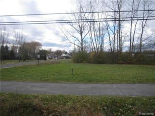 0  River Road  , Saint Clair Twp, MI 48079 (#214125261) :: Sine and Monaghan Realtors