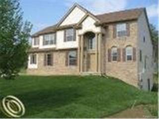 34539  Quaker Valley  , Farmington Hills, MI 48331 (#214127474) :: Cranbrook Realtors
