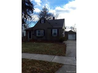 907  Orchard Grove Drive  , Royal Oak, MI 48067 (#214129155) :: Sine and Monaghan Realtors
