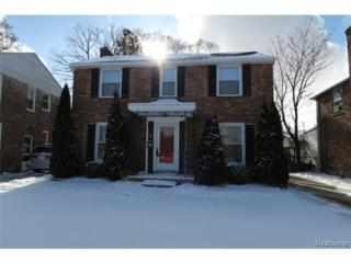 423  Moross Road  , Grosse Pointe Farms, MI 48236 (#215002577) :: Sine and Monaghan Realtors