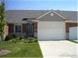 14741  North Park  , Shelby Twp, MI 48315 (#215005719) :: Sine and Monaghan Realtors