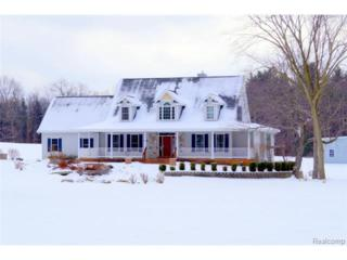 1077  Holden Avenue  , Milford Twp, MI 48381 (#215010019) :: The Buckley Jolley Real Estate Team