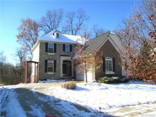 233  Cuyahoga Court  , South Lyon, MI 48178 (#215015861) :: The Buckley Jolley Real Estate Team