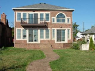 29310  Jefferson Avenue  , Saint Clair Shores, MI 48081 (#215017517) :: Sine and Monaghan Realtors