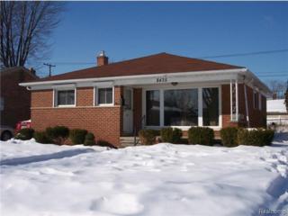 8435  Salem Lane  , Dearborn Heights, MI 48127 (#215018244) :: Cranbrook Realtors