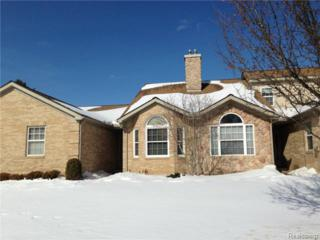 119  Cherry Hill Pointe Drive  , Canton Twp, MI 48187 (#215018632) :: RE/MAX Classic