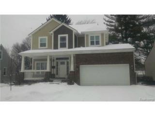 145 E Lawrence Avenue  , Royal Oak, MI 48073 (#215018722) :: Cranbrook Realtors