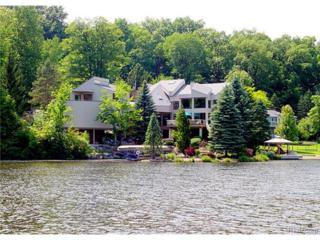7222  Ledgewood Drive  , Tyrone Twp, MI 48430 (#215022265) :: The Buckley Jolley Real Estate Team