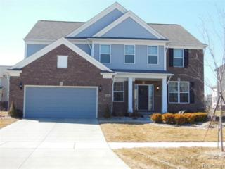 24563  Ridge Pole Court  , South Lyon, MI 48178 (#215027224) :: The Buckley Jolley Real Estate Team