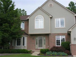 229  Columbia Drive  , South Lyon, MI 48178 (#215027355) :: The Buckley Jolley Real Estate Team