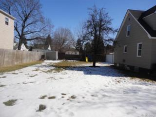 23510  Stewart  , Warren, MI 48089 (#215027910) :: RE/MAX Classic